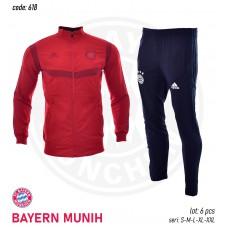 Футболен анцуг ADIDAS FC Bayern Munich