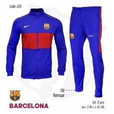 Футболен анцуг NIKE FC Barcelona