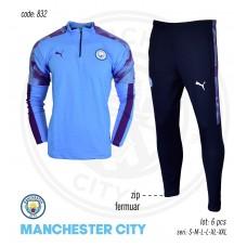 Футболен анцуг PUMA FC Manchester City