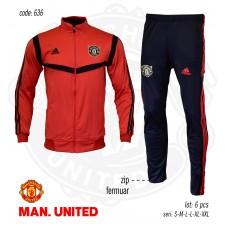 Футболен анцуг ADIDAS Manchester United F.C.
