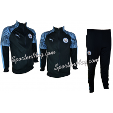 PROMO Мъжки анцуг PUMA FC Manchester City
