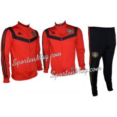 Мъжки анцуг ADIDAS FC Manchester United