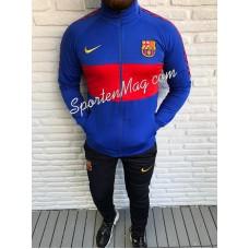 Мъжки анцуг NIKE FC Barcelona 2