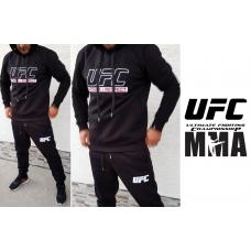 САМО ПРИ НАС зимен UFC MMA 3