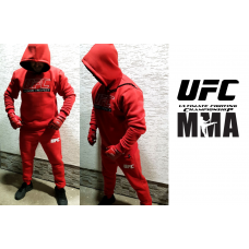 SALE зимен UFC MMA 1