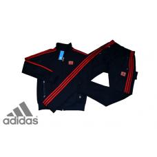 ПРОМО ПРОЛЕТЕН анцуг Adidas Climalite CLASSIC 3