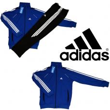 PROMO ПРОЛЕТЕН мъжки анцуг Adidas Climacool Rashel син