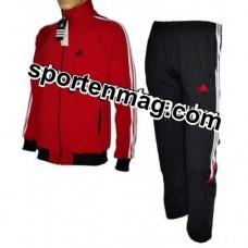 PROMO ЕСЕНЕН мъжки анцуг Adidas Climacool Rashel червен