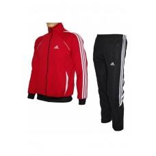 SALE СПОРТЕН ЕКИП Adidas Climacool Poliamid червен