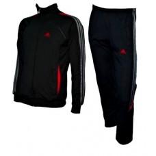 PROMO ЕСЕНЕН мъжки анцуг Adidas Climacool Rashel черен червено