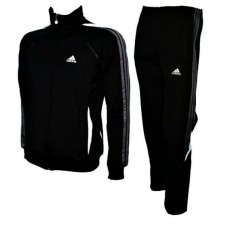 PROMO ЕСЕНЕН мъжки анцуг Adidas Climacool Rashel черен бяло