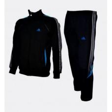 ПРОЛЕТЕН мъжки анцуг Adidas Climacool Rashel черен синьо