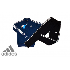 НОВО ЕСЕНЕН анцуг Adidas CLASSIC Poliamid петрол