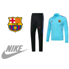НОВО футболен анцуг NIKE FC Barcelona