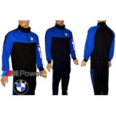 PROMO мъжки анцуг BMW MPower памук