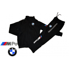 SALE мъжки анцуг BMW MPower памук модел 1