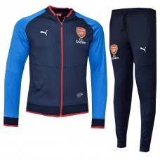 НОВО футболен анцуг PUMA Arsenal FC син