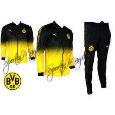 НОВО футболен анцуг PUMA Borussia Dortmund