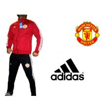 НОВО футболен анцуг ADIDAS Manchester United