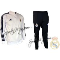 НОВО футболен анцуг ADIDAS Real Madrid