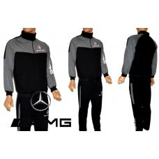 НОВО ЕСЕНЕН анцуг Mercedes AMG памук модел 3