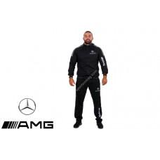 Мъжки анцуг Mercedes AMG памук