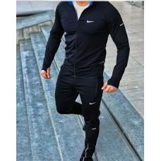 НОВО мъжки анцуг NIKE Dry Fit Cool черен