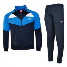 Мъжки спортен комплект PUMA Iconic 1