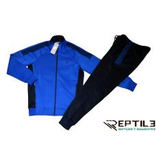 Мъжки спортен комплект Reptile Hebar син