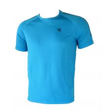 Мъжка тениска REPTILE полиамид