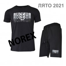 Летен мъжки комплект NOREX cod: 001