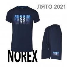 Летен мъжки комплект NOREX cod: 002