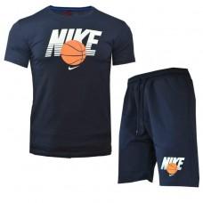 Летен мъжки комплект NIKE NBA 2
