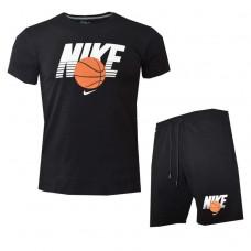 Летен мъжки комплект NIKE NBA 1