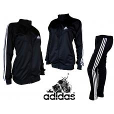 НОВО дамски анцуг Adidas Rashel черен