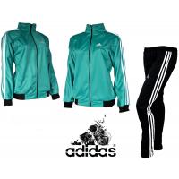 ПРОЛЕТЕН дамски анцуг Adidas Rashel минт